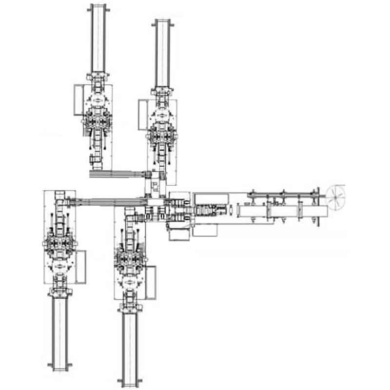 About face mask machine manufacturer Precision Technology 5