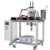 Semi Auto face mask machine production sets 5