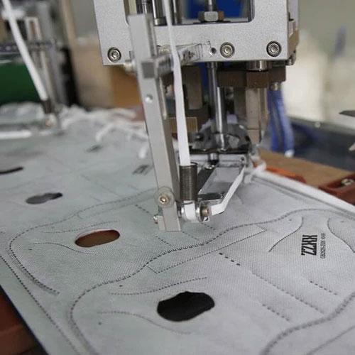 surgical mask making machine price 5