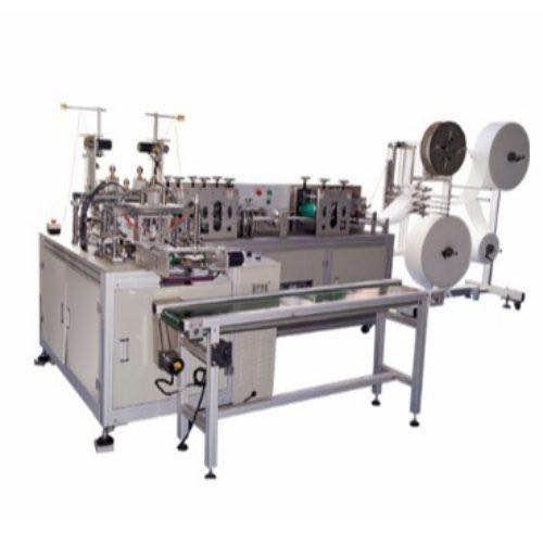 Automatic mask making machine BF608